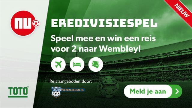 Eredivisiespel