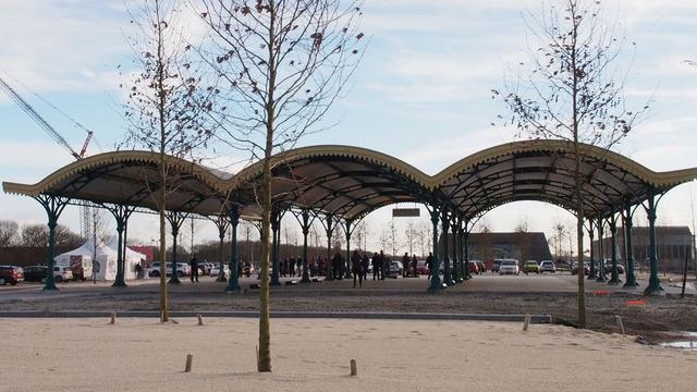 Culturele activiteiten voor Berlijnplein in Leidsche Rijn bekend
