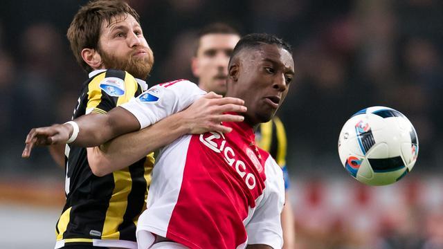 De feiten en cijfers van speelronde 5 in de Eredivisie