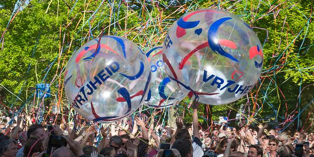 Bevrijdingspop in Haarlem gaat dit jaar niet door vanwege coronavirus