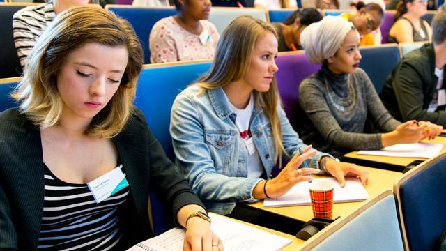 'Zet collegegeld vaker stop voor studenten in bestuursjaar'
