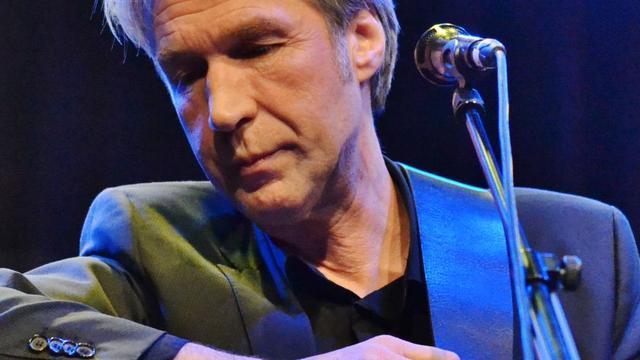 Zanger Frank Boeijen (61) start in februari met theatertour