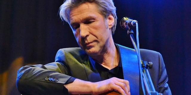 Nieuw album Frank Boeijen verschijnt op 22 januari
