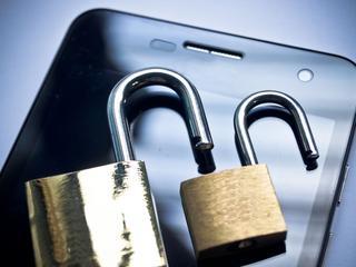 Nepapps verborgen en vertraagden installatie van malware