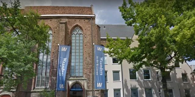 Zwolle blikt terug op 25 jaar buurtbemiddeling