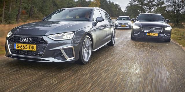 Weer veel minder nieuwe auto's verkocht in Europa door lockdownmaatregelen