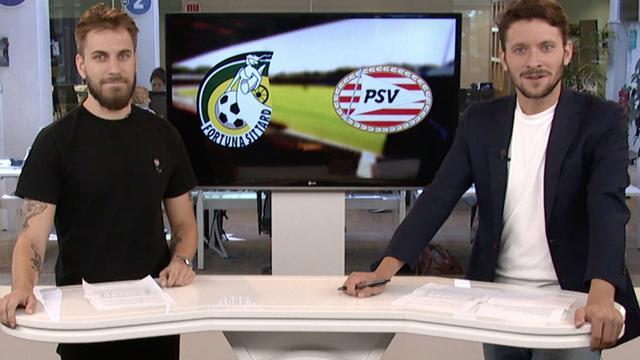 Aftrappen: PSV doelpuntenmachine, Gio beste Feyenoord-coach deze eeuw