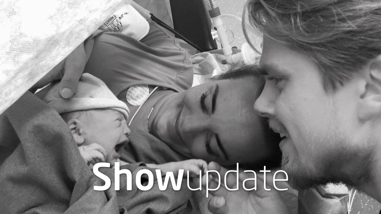 Show Update: Dré en Monique naar oude nest?