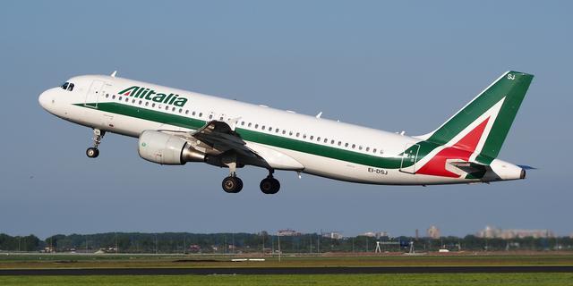 Airbus lijkt Boeing af te troeven bij miljardendeal met opvolger Alitalia