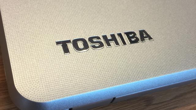 Koersval voor Toshiba vanwege boekhoudfraude