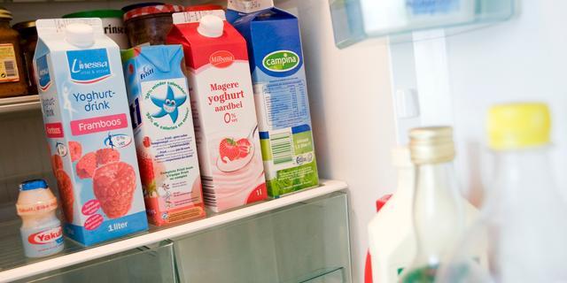 'Zuivel met laag vetgehalte vergroot kans op Parkinson'