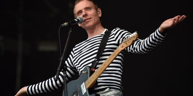 Belle and Sebastian zeggen Europese tour af