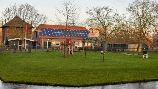 Alphense kinderboerderijen genomineerd voor donatie