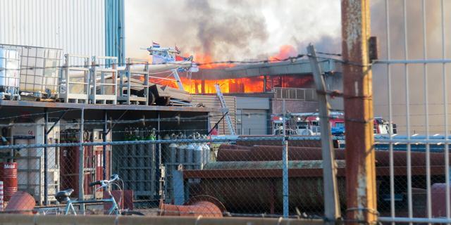 Dodelijke slachtoffers brand Werkendam zouden werknemers uit Litouwen zijn