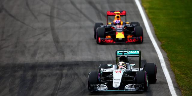 F1 voor dummies: Waarom is de auto van Verstappen niet de snelste?