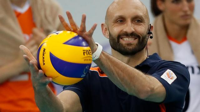 Volleybalsters winnen ook tweede WK-duel na vijfsetter tegen Japan