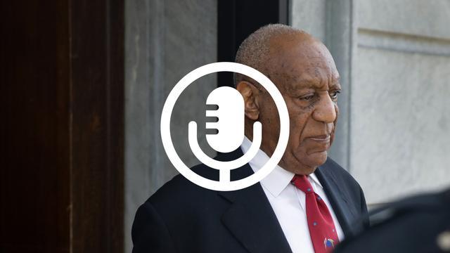 Bill Cosby krijgt straf te horen voor drogeren en misbruik