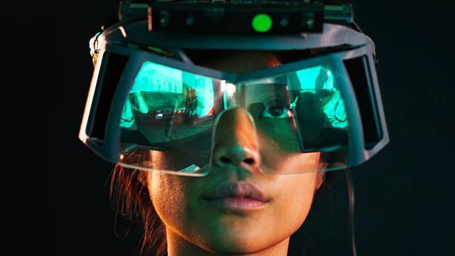 Leap Motion toont prototype AR-bril met nauwkeurige handregistratie