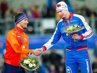 Bijrol voor Nederlandse schaatssters op tweede 500 meter