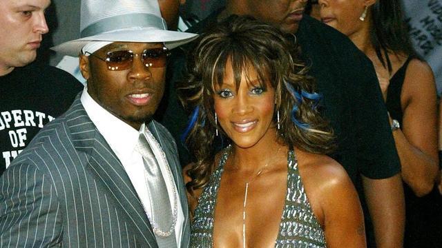 50 Cent haalt uit naar ex-vriendin Vivica Fox