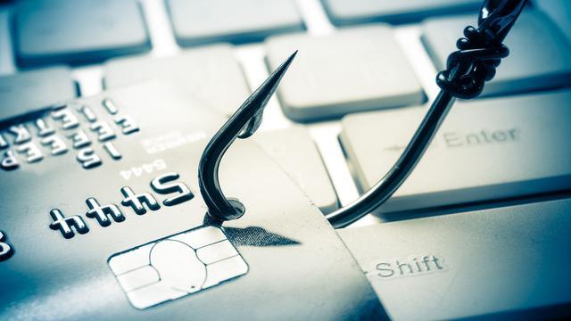 'Een op de zes consumenten krijgt te maken met bankfraude'