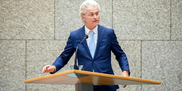 OM wijst verzoek Oostenrijk tot strafvervolging Wilders af