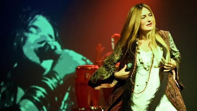 Theaterconcert Woodstock the Story - Spijkenisse