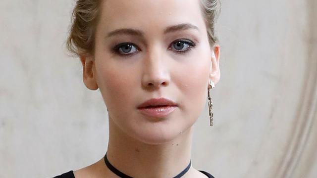 Jennifer Lawrence heeft mogelijk relatie met Darren Aronofsky