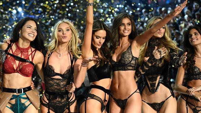 Vanavond op televisie: Victoria's Secret | Sprookjesfilm Into the Woods