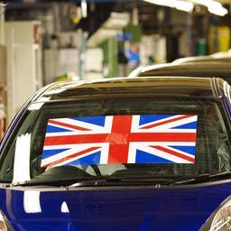 '3.500 Britse banen in gevaar door sluiting autofabriek Honda'
