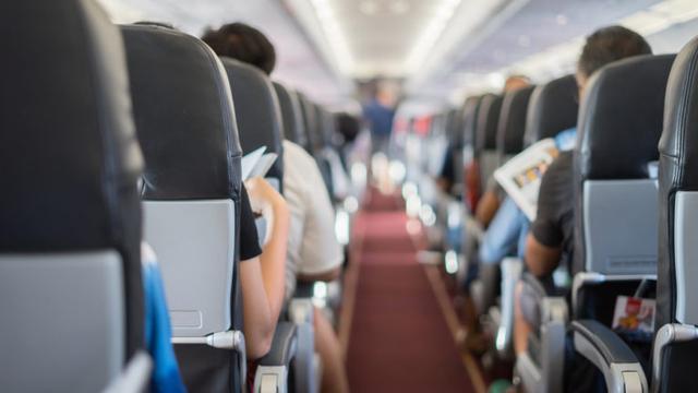 KLM overweegt temperatuur van meer passagiers te meten voor vertrek