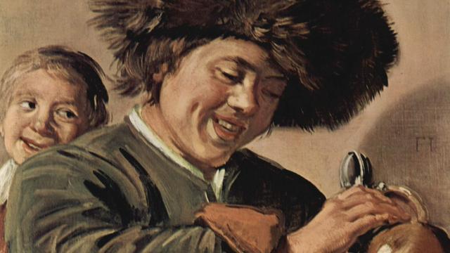 Schilderij van Frans Hals voor derde keer gestolen uit museum in Leerdam