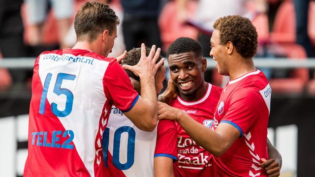 Op deze Utrechtse locaties kijk je donderdag FC Zenit – FC Utrecht
