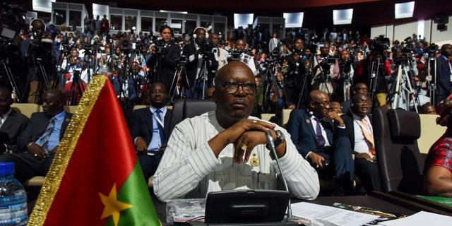 Afrikaanse Unie tekent voor vrijhandelszone: 'Economische game changer'