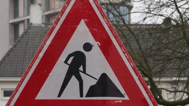 Werkzaamheden bij Broekstraat en Burgemeester Temeerstraat in Geldrop