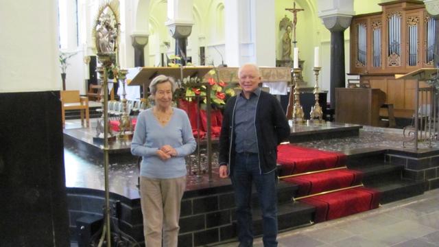 O.L. Vrouwekerk in oude glorie hersteld