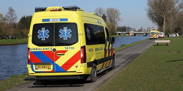 Groningen krijgt psycholance voor vervoer verwarde personen