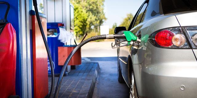 Benzine bereikt nieuwe recordprijs, ook diesel nadert piek