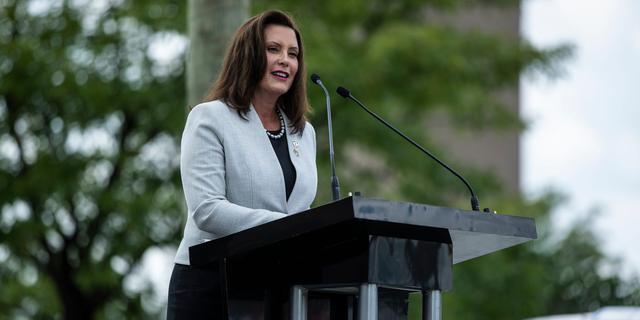 Amerikaan bekent rol in plan om Democratische gouverneur te ontvoeren