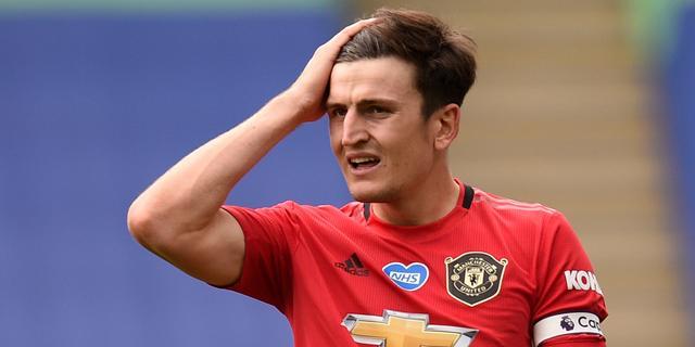 Manchester United-aanvoerder Maguire schuldig bevonden aan mishandeling