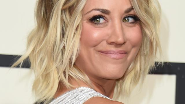 The Big Bang Theory-actrice Kaley Cuoco gaat trouwen