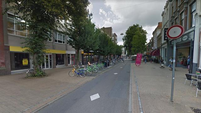 Uitslaande brand geblust bij café Oosterstraat