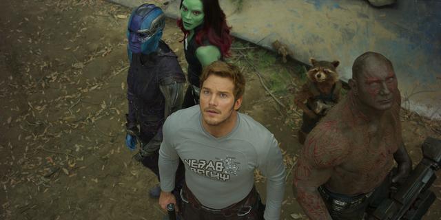 Guardians of the Galaxy-regisseur wil fans laten meedenken over nieuwe film