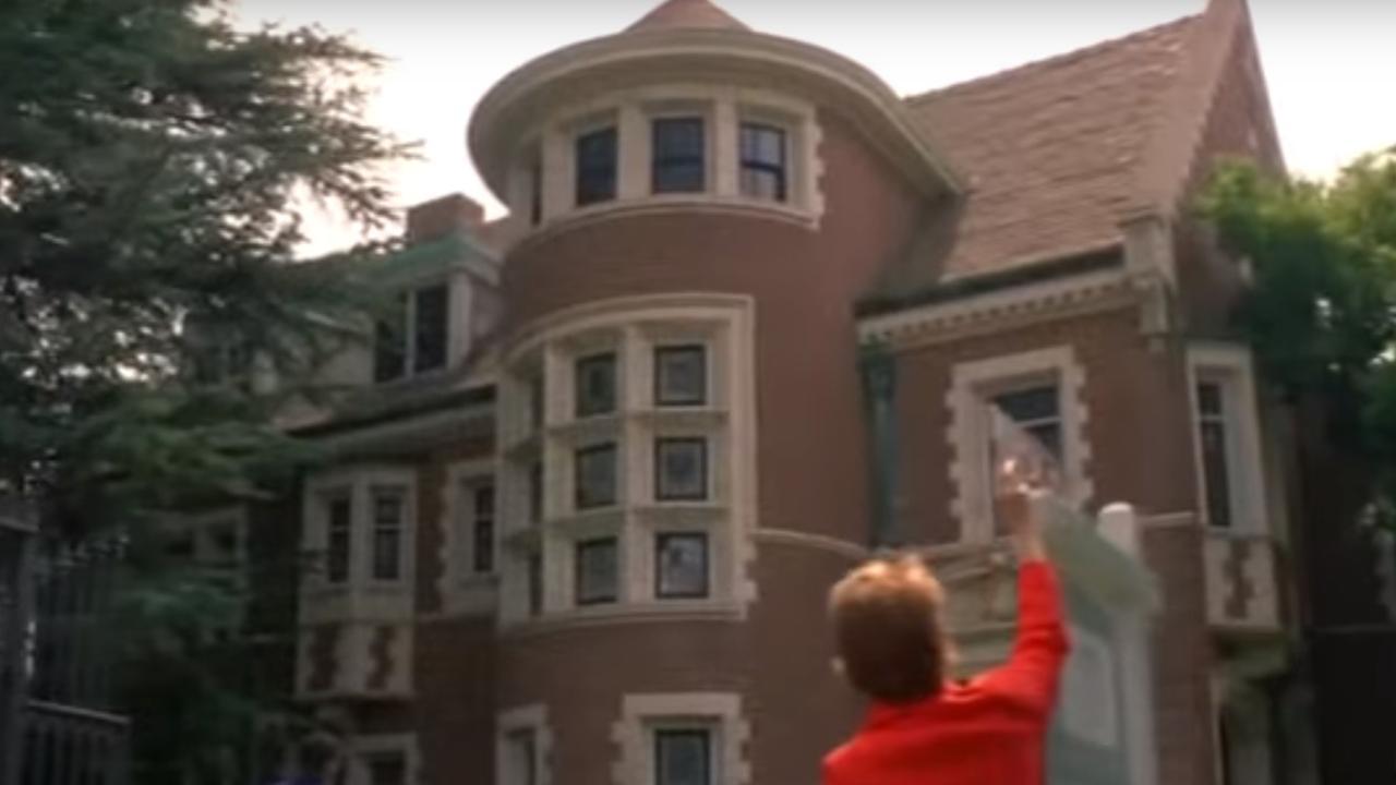 American Horror Story seizoen 1 - trailer