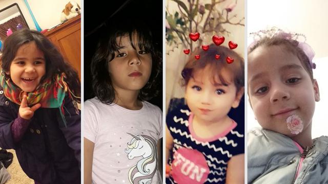 Vader ontvoert vier jonge kinderen uit Den Haag, vermoedelijk naar Syrië