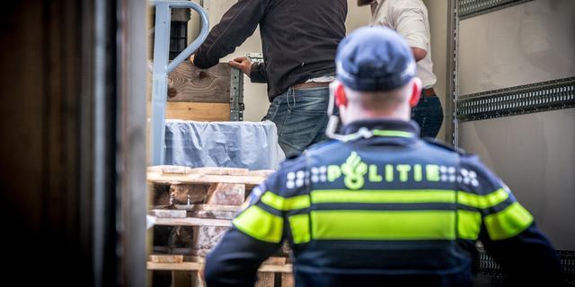 17-jarige Misha Wils uit Roosendaal vermist