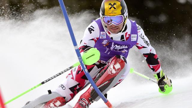 Hirscher boekt eerste wereldbekerzege op slalom dit seizoen