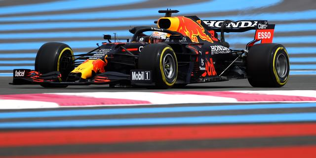 Vooruitblik GP Frankrijk: Houdt Verstappen stand na sterke kwalificatie?