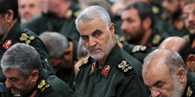VN-expert: Amerikaanse liquidatie van Iraanse generaal Soleimani was illegaal