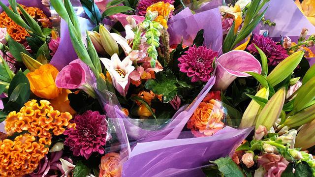 Zo blijven je moederdagbloemen het langst mooi